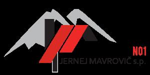 Projekti no1 - Jernej Mavrovič s.p.